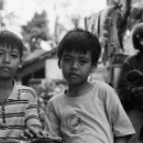 Two Boys @ Indonesia