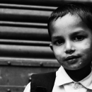 Little Boy @ Nepal