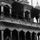 Date In Krishna Mandir