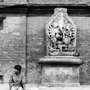 Man And Ganesha