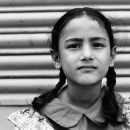 Portrait Of A Girl @ Nepal