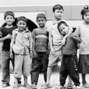 Six Children @ Nepal