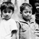 Two Boys @ Nepal