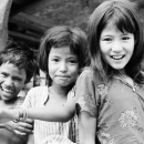 Three Girls @ Nepal