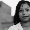 Girl I Met In The Street @ Nepal