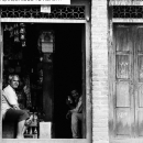 Storefront Of A General Shop @ Nepal