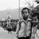 Boys With Tie @ Nepal