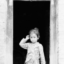 Girl In The Frame @ Nepal