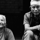 Man And Woman @ Nepal