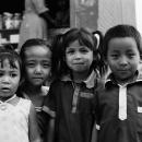 Four Kids @ Nepal