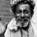 Sadhu Smiles