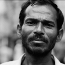 Man With Whiskers @ Bangladesh