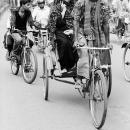 Rickshaw Goes @ Bangladesh