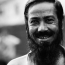 Smile And Beard @ Bangladesh