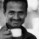 Man Drinking Ca @ Bangladesh