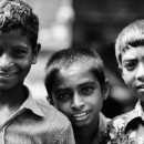 Three Boys @ Bangladesh