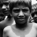 A Mob Of Boys @ Bangladesh