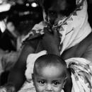 大きな瞳の赤ちゃん @ バングラデシュ