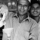 Storekeeper And Infundibulum @ Bangladesh
