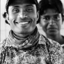 Grinning Man @ Bangladesh