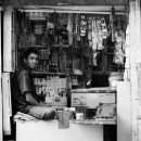 A Small Shop @ Bangladesh