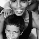 Half-hearted Men And Gleeful Boy @ Bangladesh