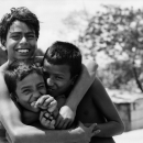 Three Stimulated Boys @ Bangladesh