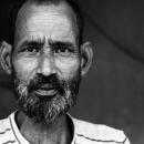 Bearded Man @ Bangladesh