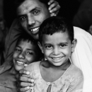 Family @ Bangladesh