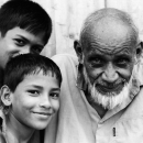 Two Boys And An Old Man @ Bangladesh
