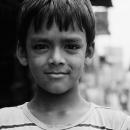Portrait Of A Boy @ Bangladesh