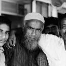 Soft Eyes, Piercing Eyes And Narrowed Eyes @ Bangladesh