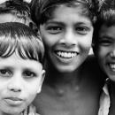 Three Heads @ Bangladesh