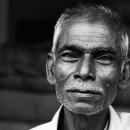 Portrait Of A Man @ Bangladesh