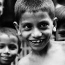 Smiling Boy @ Bangladesh