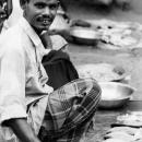 Fish Monger @ Bangladesh