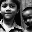 Two Boys @ Bangladesh
