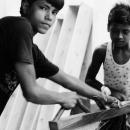 Planing Boys @ Bangladesh
