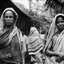Two Shawled Women @ Bangladesh