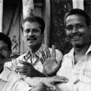 Three Men @ Bangladesh