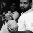 He Shows Me His Pineapple @ Bangladesh