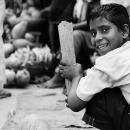 Boy Looking Back @ Bangladesh
