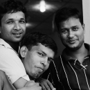 Three Men @ Bangladesh