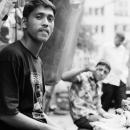 Men Sell Bananas @ Bangladesh