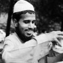 Smiling Stallkeeper @ Bangladesh