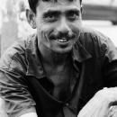 Man Smiled @ Bangladesh