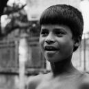 Boy Was A Little Bit Shy @ Bangladesh
