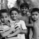 Boys In The Street @ Bangladesh