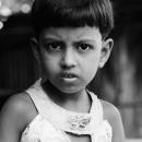 Portrait Of A Girl @ Bangladesh
