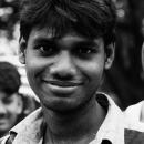 Smiling Man @ Bangladesh